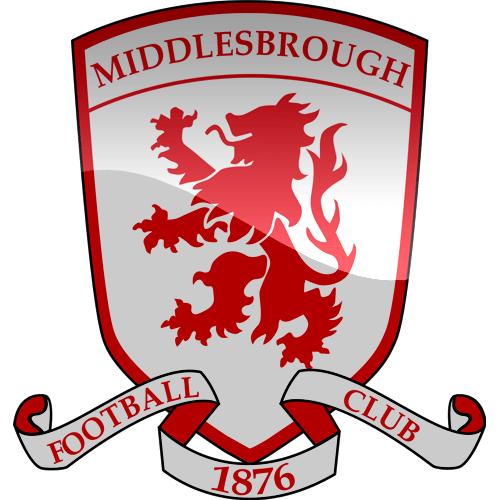 Middlesbrough's free Football predictions.