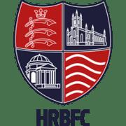 Ham Rich's creast or logo