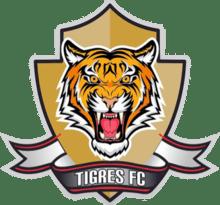 Tigre's creast or logo